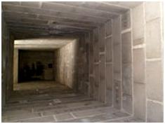 Cage ascenseur