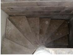 Escaliers droits/hélicoïdales/ERP